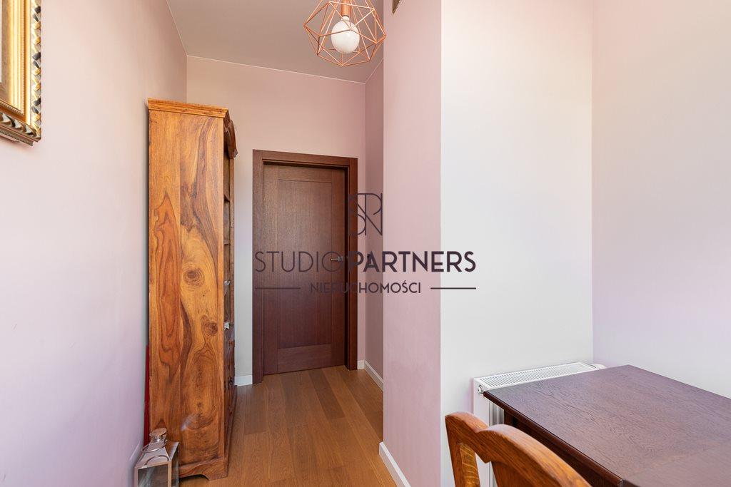 Mieszkanie czteropokojowe  na sprzedaż Warszawa, Wilanów, Zawady, Bruzdowa  115m2 Foto 8