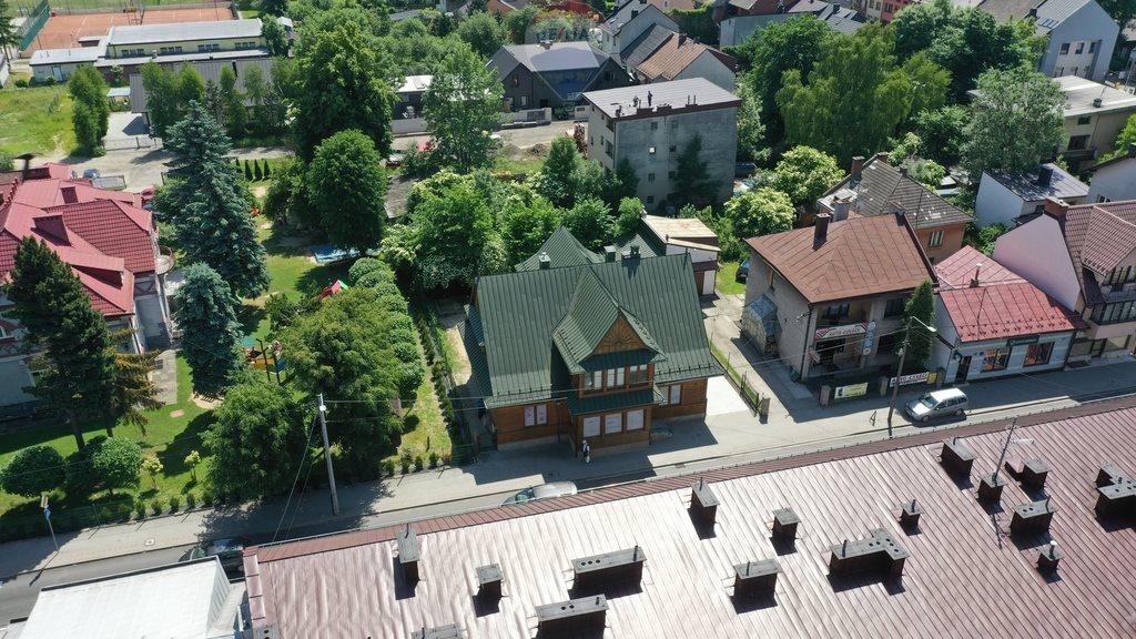 Dom na sprzedaż Nowy Targ  315m2 Foto 10