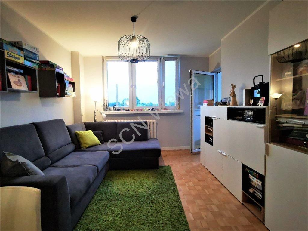 Mieszkanie dwupokojowe na sprzedaż Warszawa, Targówek, Aleksandra Gajkowicza  46m2 Foto 7