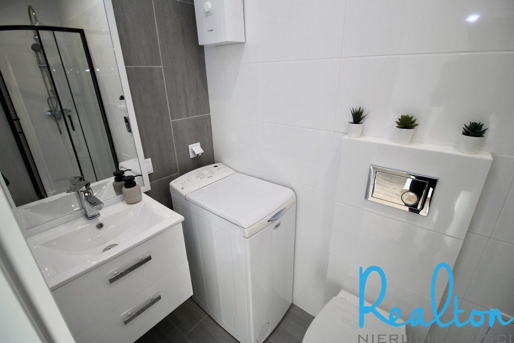 Mieszkanie trzypokojowe na sprzedaż Katowice, Szopienice, Krakowska  43m2 Foto 7