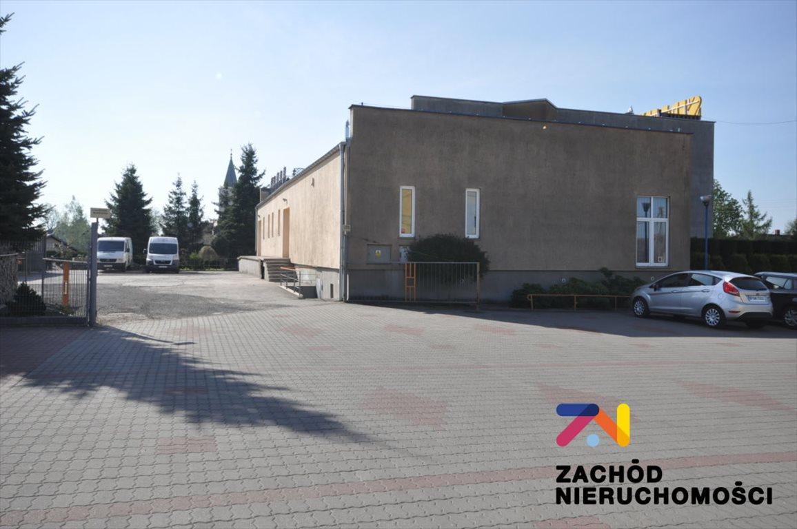 Lokal użytkowy na sprzedaż Gorzów Wielkopolski  1662m2 Foto 9