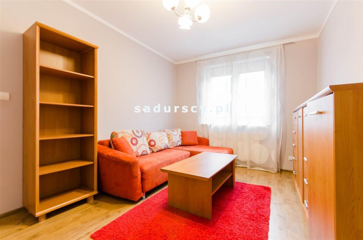 Mieszkanie trzypokojowe na sprzedaż Kraków, Prądnik Biały, Prądnik Biały, Adama Marczyńskiego  55m2 Foto 1