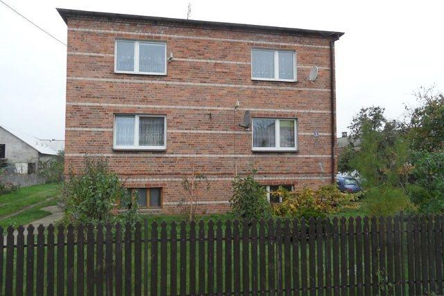 Dom na sprzedaż Mórka, Śremska  200m2 Foto 1