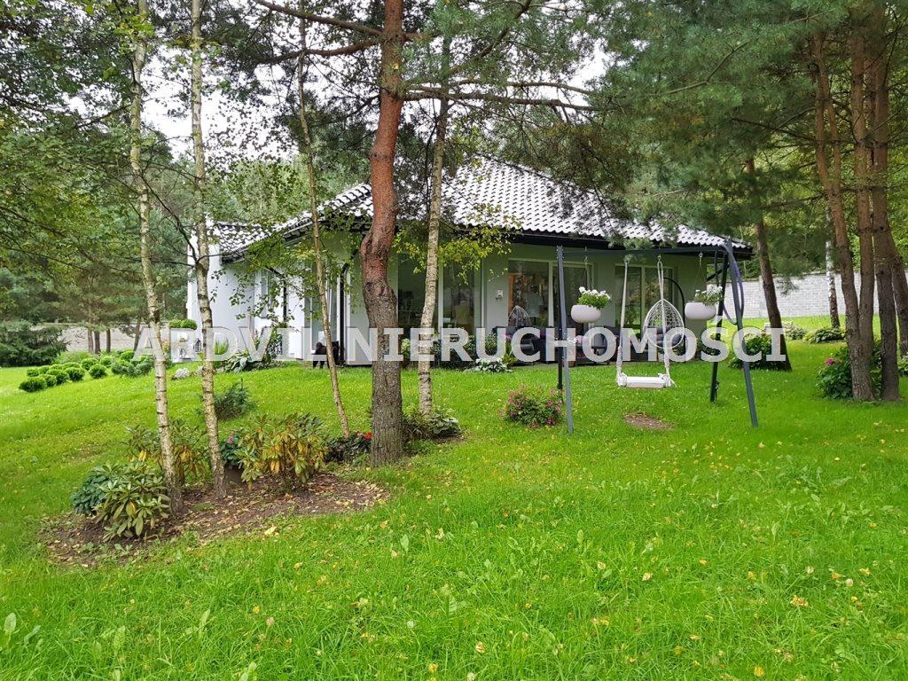 Dom na sprzedaż Gródek  160m2 Foto 1
