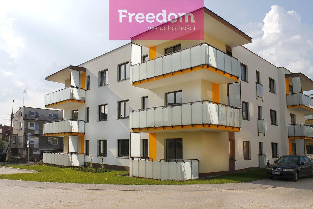 Mieszkanie trzypokojowe na sprzedaż Białystok, Dojlidy  62m2 Foto 2