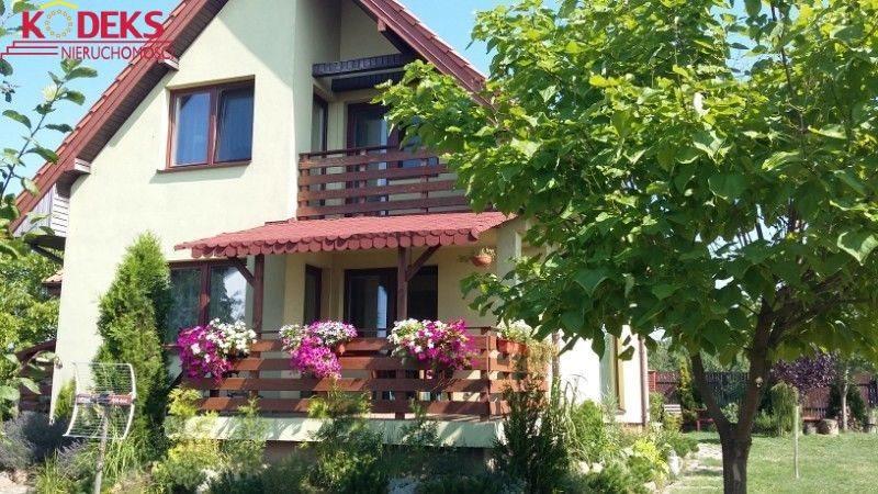 Dom na sprzedaż Serock  150m2 Foto 1
