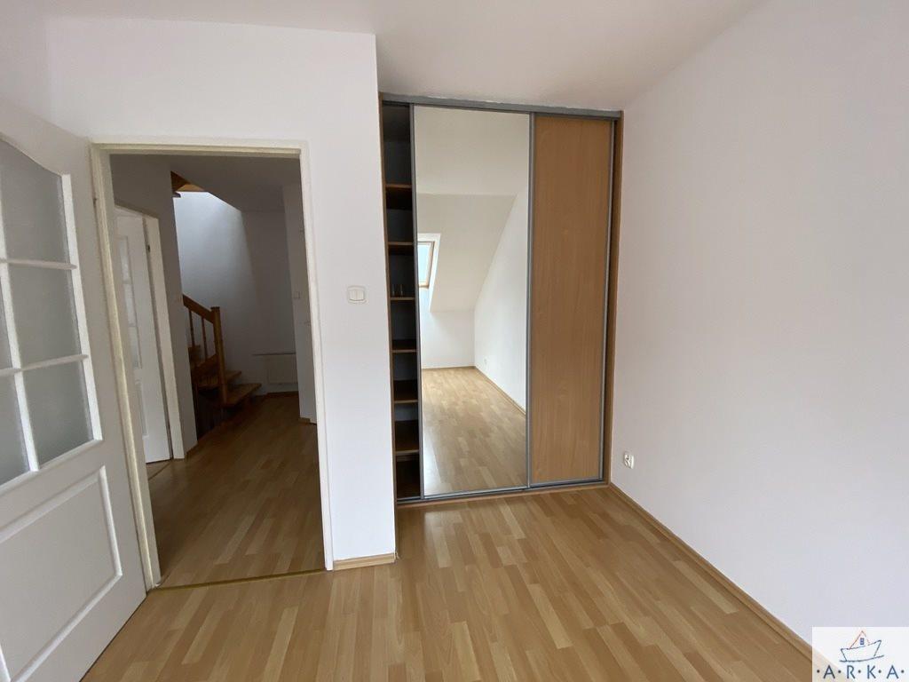 Mieszkanie trzypokojowe na sprzedaż Szczecin, Śródmieście, Lutniana  85m2 Foto 8