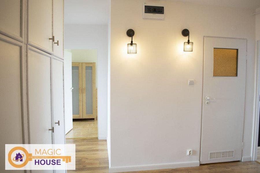 Mieszkanie czteropokojowe  na sprzedaż Gdańsk, Morena, Budapesztańska  74m2 Foto 8