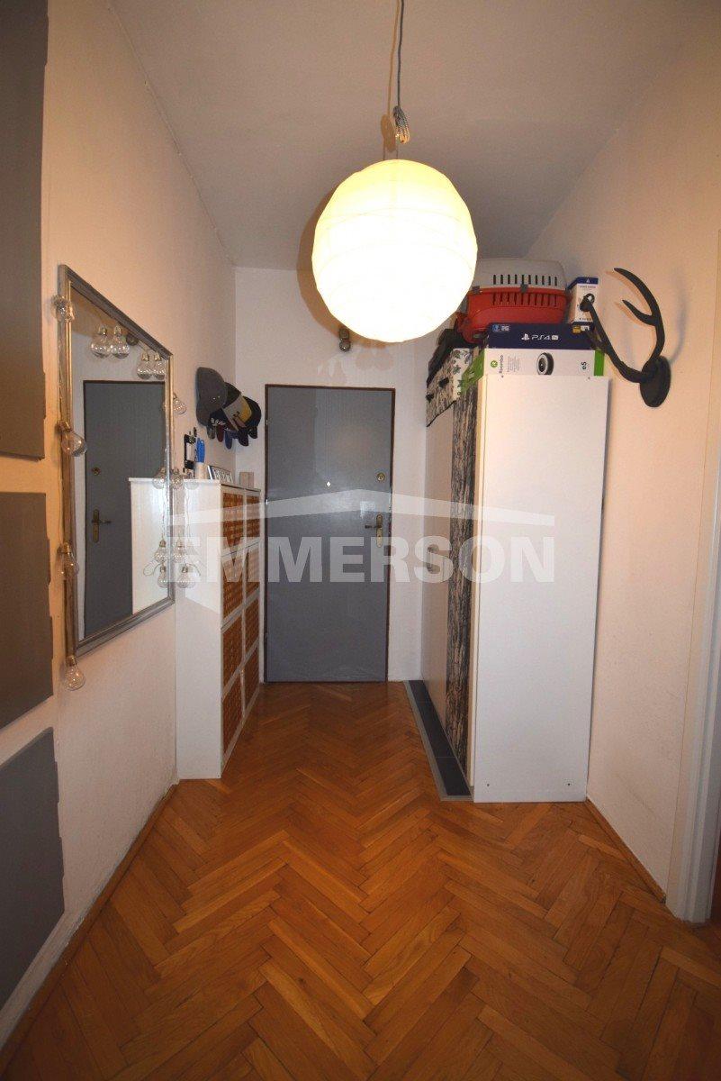 Mieszkanie dwupokojowe na sprzedaż Wrocław, Stare Miasto, Iwana Pawłowa  53m2 Foto 9