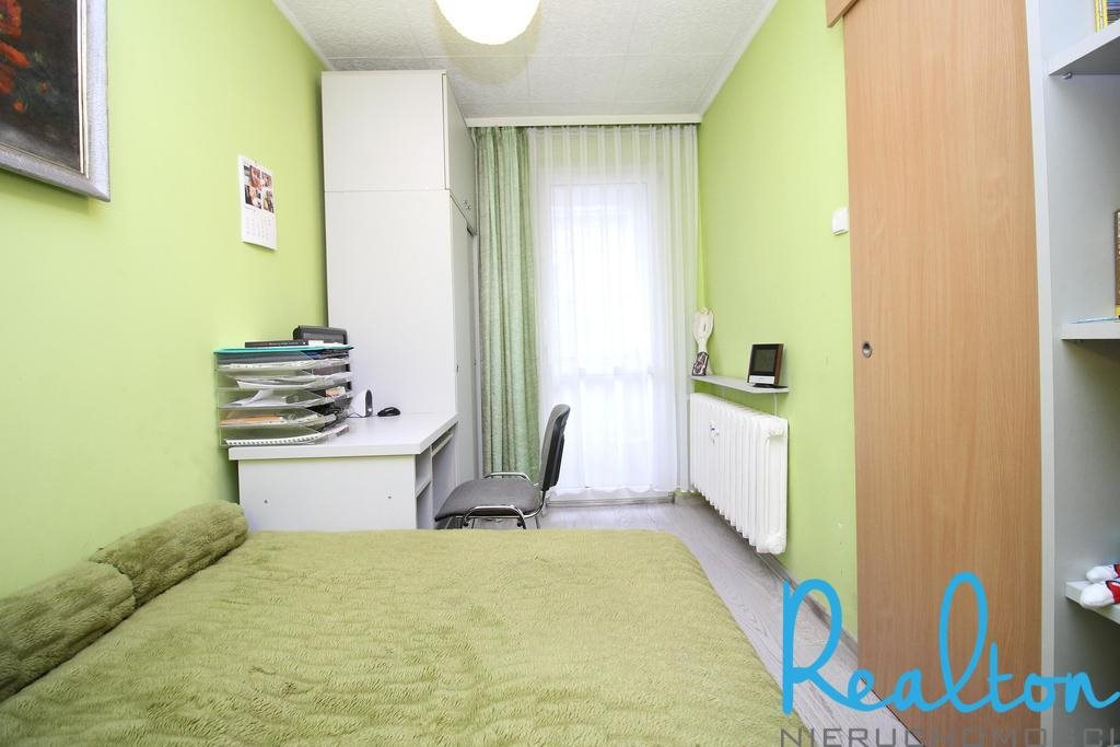 Mieszkanie dwupokojowe na sprzedaż Katowice, Brynów, Brynowska  37m2 Foto 6