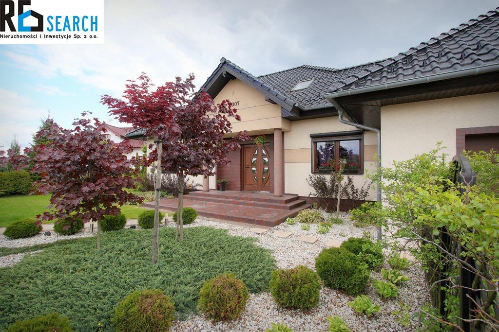 Dom na sprzedaż Bolechówko, Maków Polnych  270m2 Foto 2