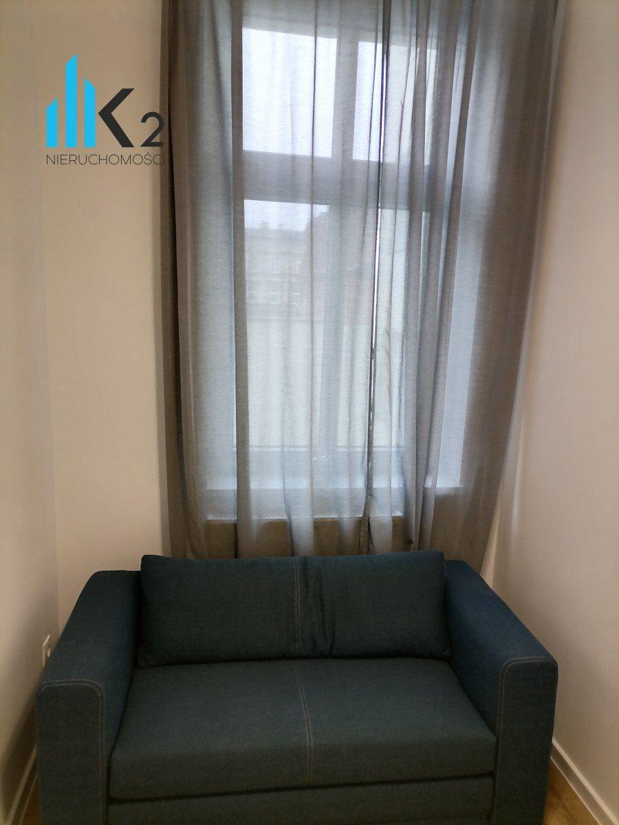 Mieszkanie dwupokojowe na wynajem Bydgoszcz, Śródmieście, Henryka Sienkiewicza  28m2 Foto 6