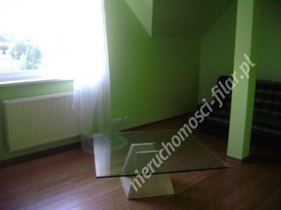 Mieszkanie trzypokojowe na wynajem Lisi Ogon  170m2 Foto 4