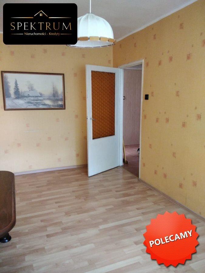 Mieszkanie trzypokojowe na sprzedaż Bytom, Szombierki, Zabrzańska  57m2 Foto 5