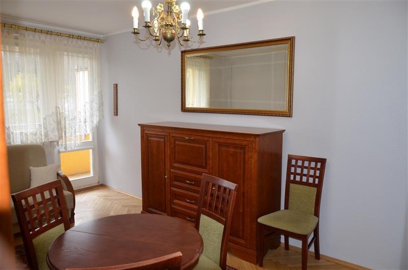 Mieszkanie dwupokojowe na wynajem Gdańsk, Oliwa, VII Dwór, CHEŁMOŃSKIEGO  44m2 Foto 4
