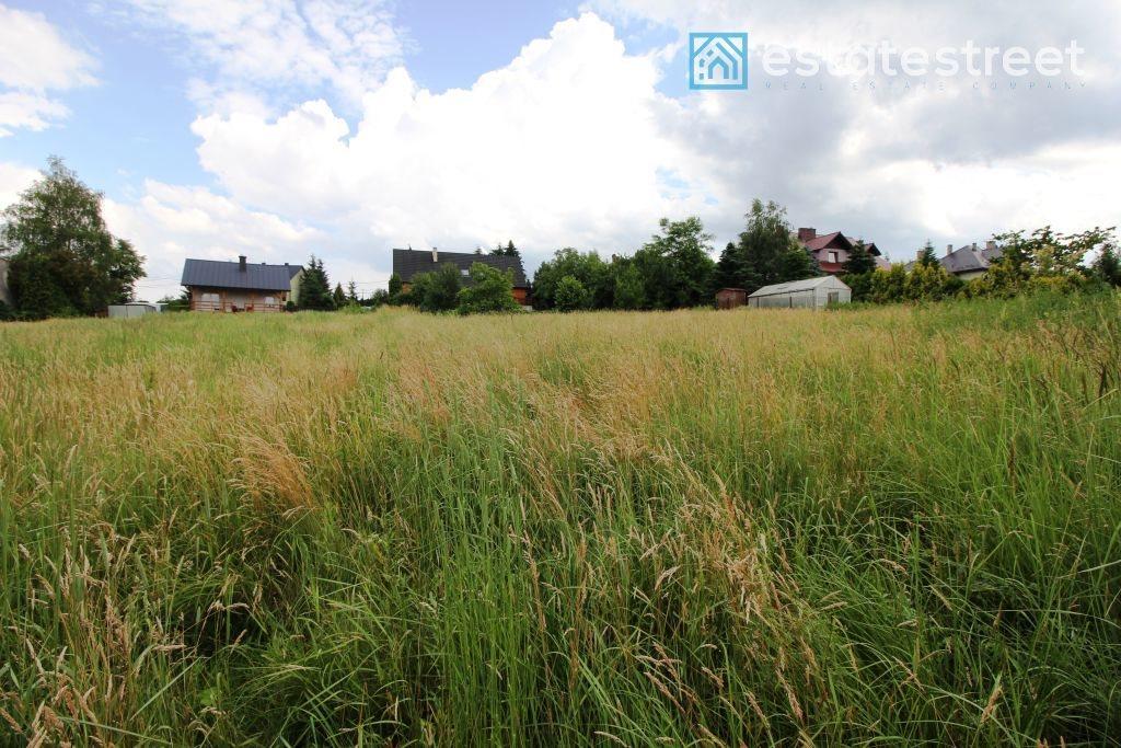 Działka budowlana na sprzedaż Janowice  1000m2 Foto 11