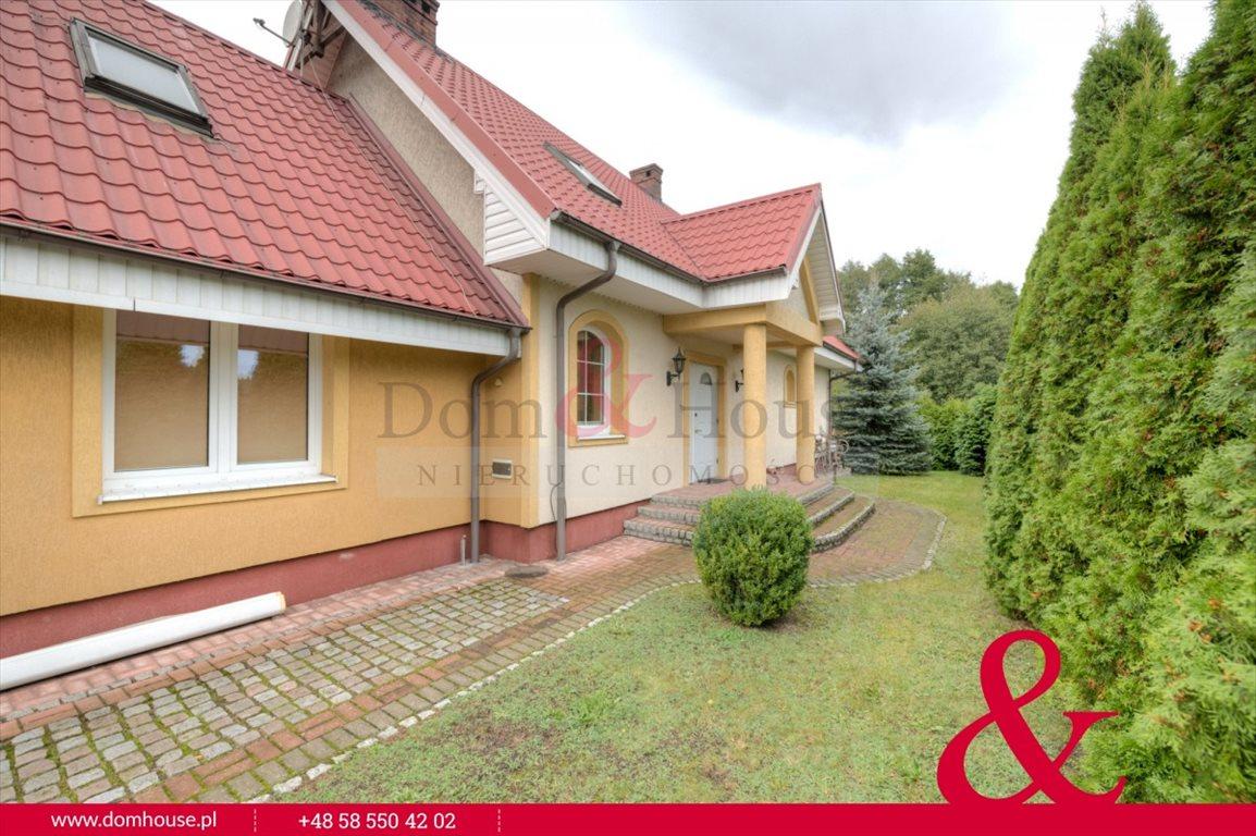 Dom na sprzedaż Reda, Wejherowska  161m2 Foto 2