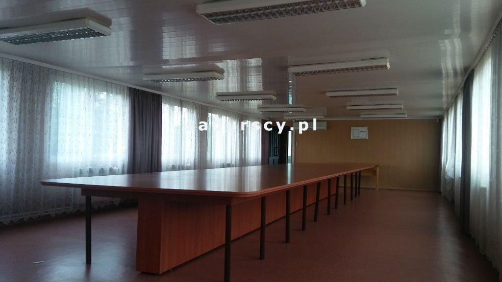 Lokal użytkowy na sprzedaż Trzebinia  596m2 Foto 2