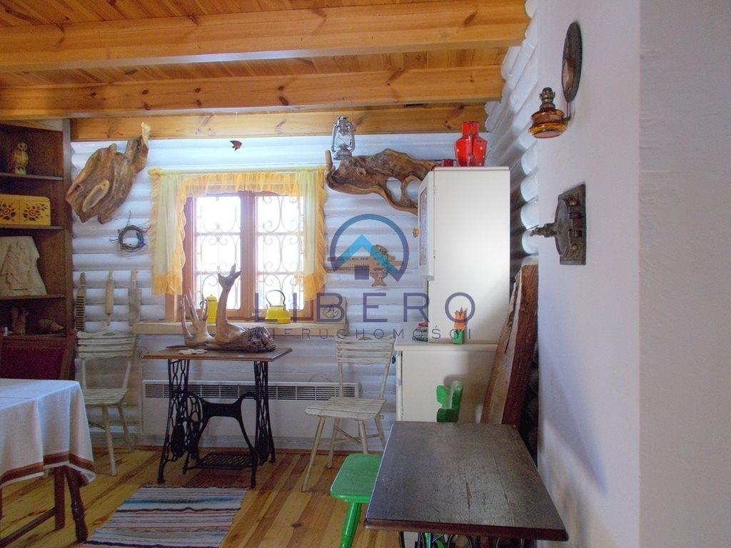 Dom na sprzedaż Różan  90m2 Foto 10