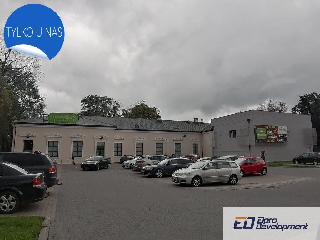 Lokal użytkowy na wynajem Chełm  49m2 Foto 1
