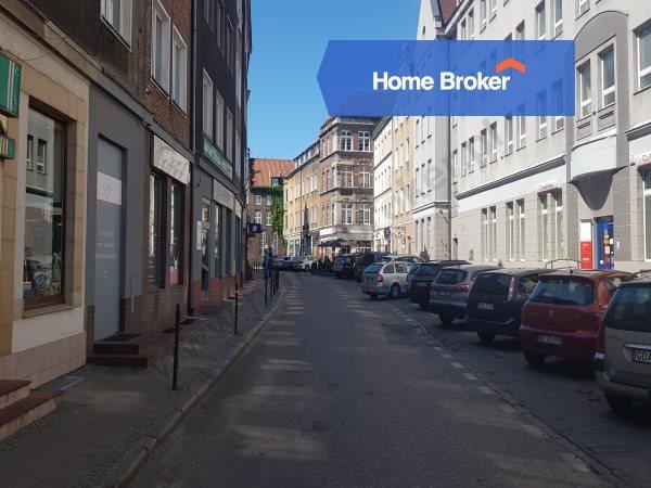 Lokal użytkowy na sprzedaż Gdańsk, Śródmieście, Garncarska  105m2 Foto 1