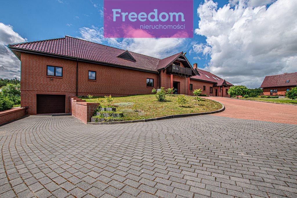 Dom na sprzedaż Iława  1102m2 Foto 1