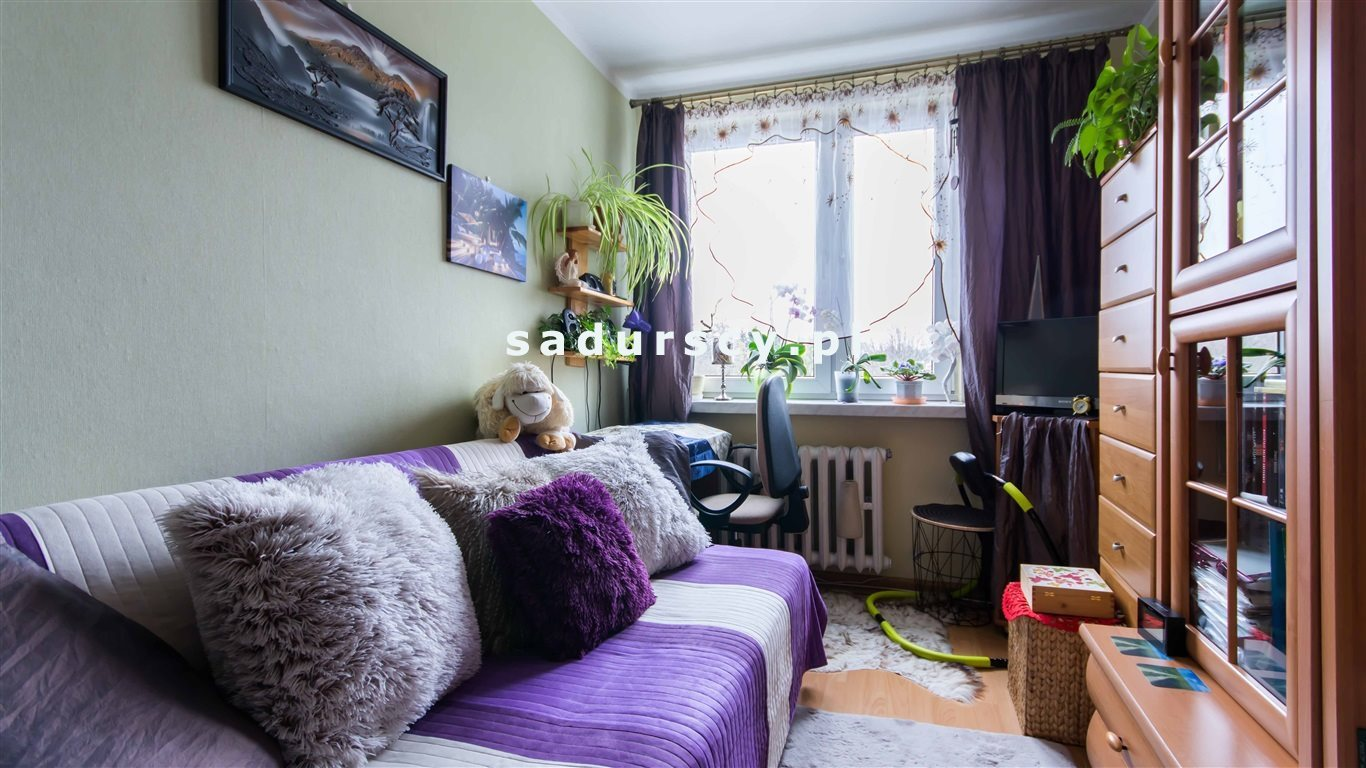 Mieszkanie trzypokojowe na sprzedaż Kraków, Mistrzejowice, Mistrzejowice, os. Tysiąclecia  47m2 Foto 10