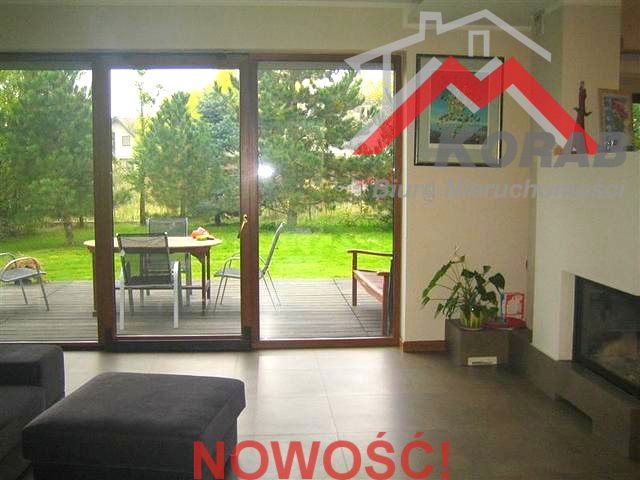 Dom na sprzedaż Łomianki, Sadowa  275m2 Foto 1
