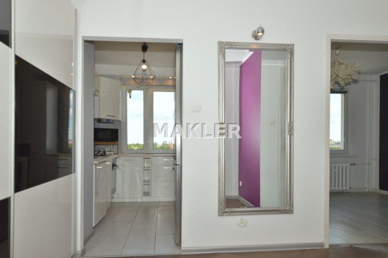Mieszkanie trzypokojowe na sprzedaż Bydgoszcz, Szwederowo  62m2 Foto 10