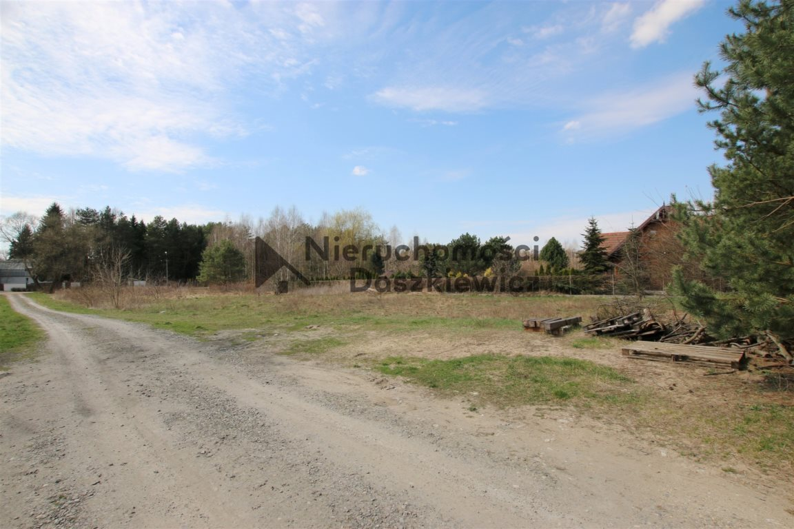 Działka budowlana na sprzedaż Czarnówka, Lawendowa  1500m2 Foto 10