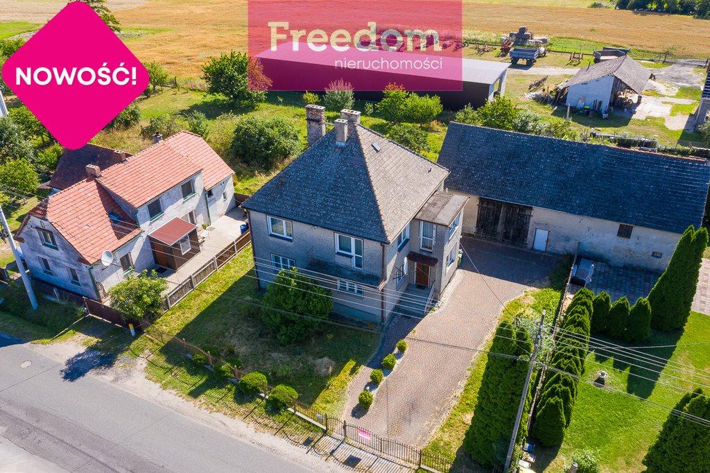Dom na sprzedaż Ochodze  190m2 Foto 2