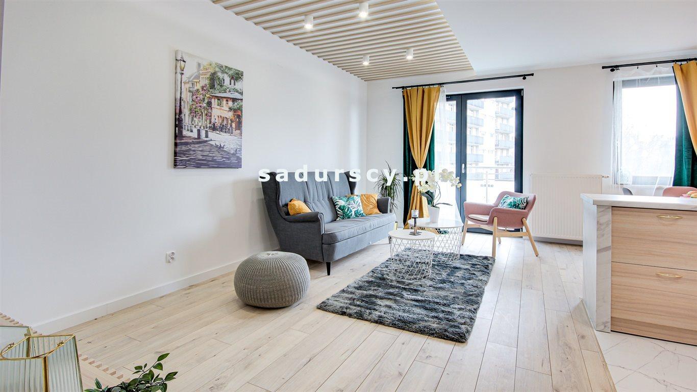 Mieszkanie trzypokojowe na sprzedaż Kraków, Czyżyny, Czyżyny, os. Dywizjonu 303  68m2 Foto 4