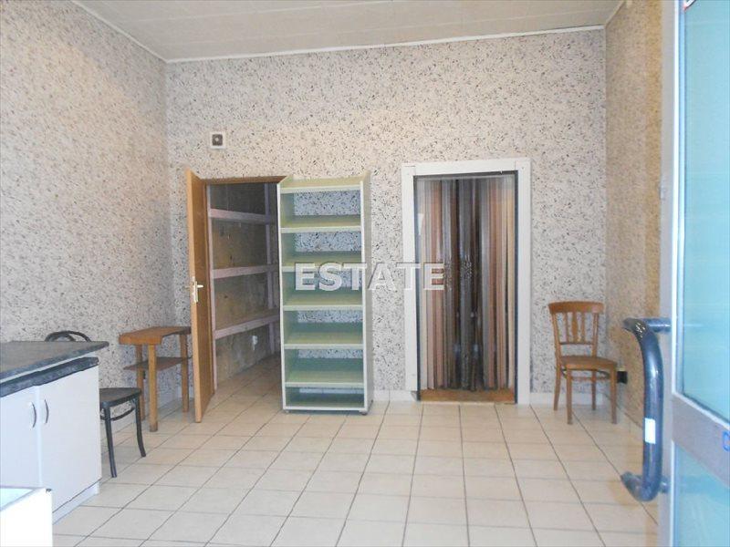 Lokal użytkowy na wynajem Łódź, Śródmieście, Aleja Tadeusza Kościuszki  31m2 Foto 1