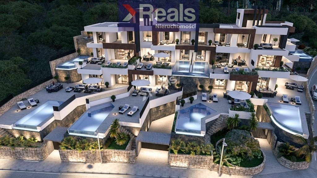 Mieszkanie czteropokojowe  na sprzedaż Hiszpania, Costa Blanca, Costa Blanca, Benidorm  297m2 Foto 5