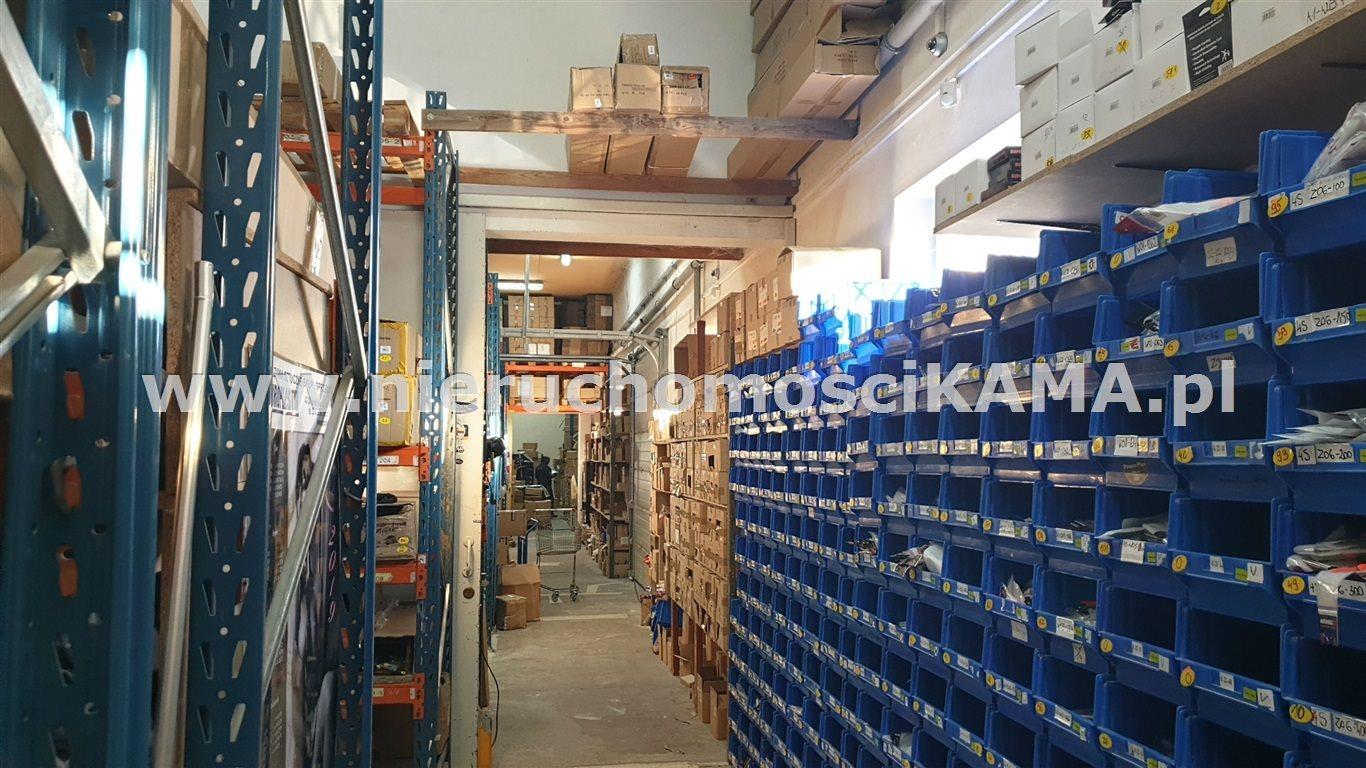 Lokal użytkowy na sprzedaż Bielsko-Biała  1316m2 Foto 1