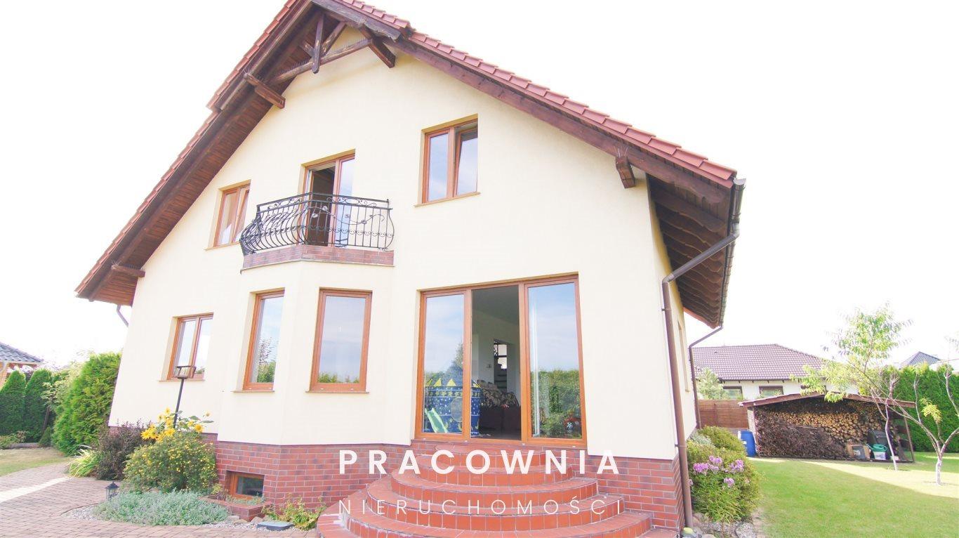 Dom na sprzedaż Niwy  220m2 Foto 12