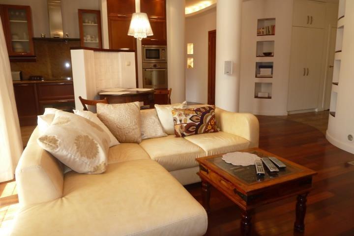 Mieszkanie trzypokojowe na sprzedaż Konstancin-Jeziorna, Konstancin, Kołobrzeska  92m2 Foto 10