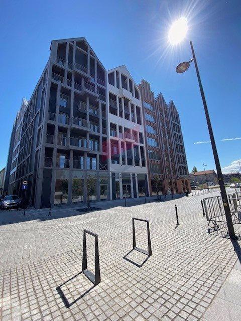 Mieszkanie trzypokojowe na sprzedaż Gdańsk, Śródmieście, Pszenna  67m2 Foto 2