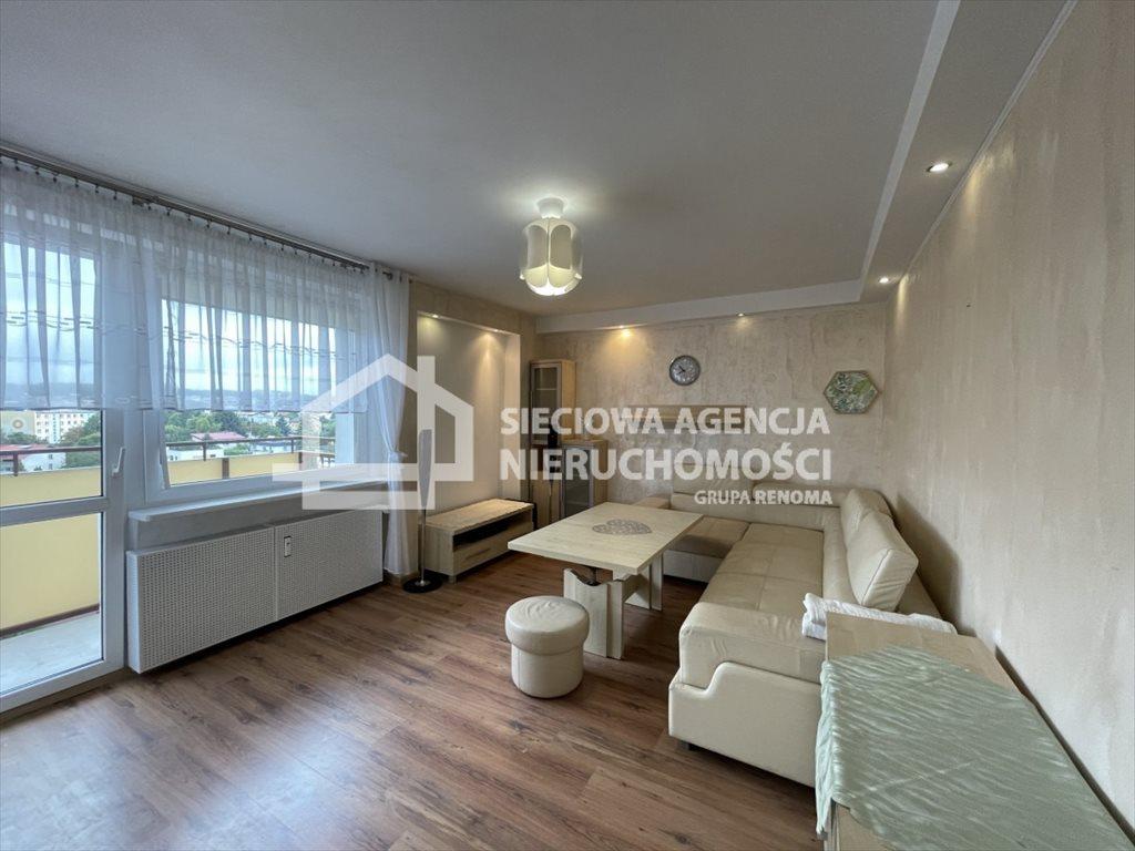 Mieszkanie trzypokojowe na wynajem Gdynia, Witomino, Wielkokacka  53m2 Foto 2