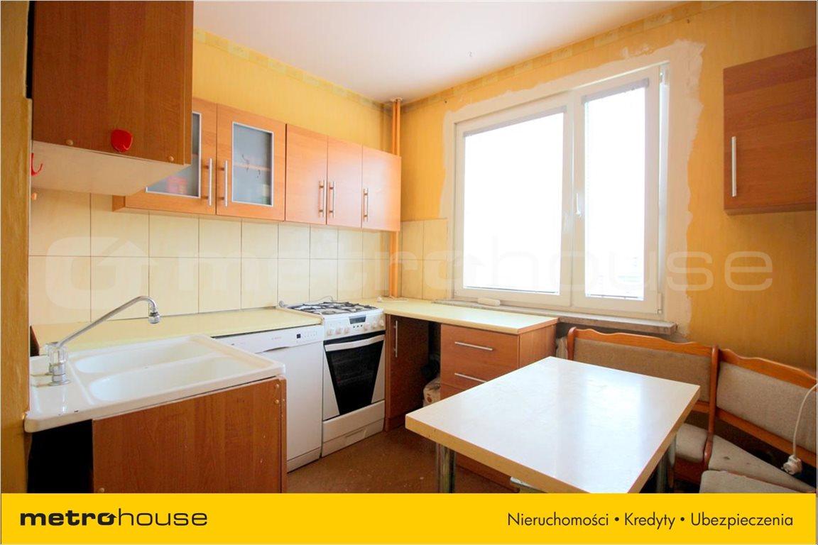Mieszkanie dwupokojowe na sprzedaż Pabianice, Bugaj, 20 Stycznia  41m2 Foto 2