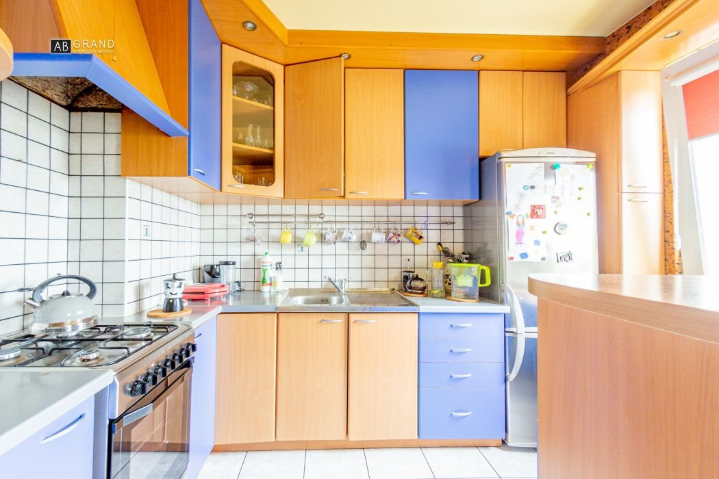 Mieszkanie trzypokojowe na sprzedaż Białystok, Wysoki Stoczek, Rzemieślnicza  65m2 Foto 1