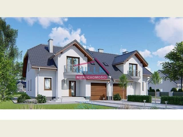 Dom na sprzedaż Wrocław, Krzyki-Ołtaszyn, Grota Rowckiego okolce  141m2 Foto 1