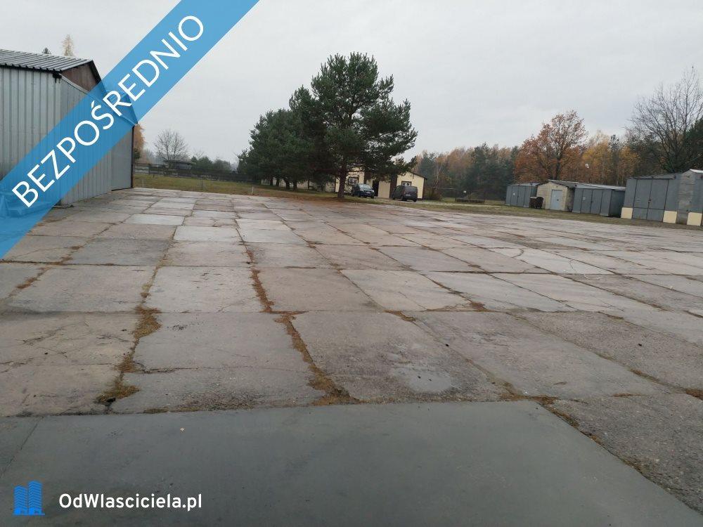 Lokal użytkowy na sprzedaż Jabłonna  16000m2 Foto 10