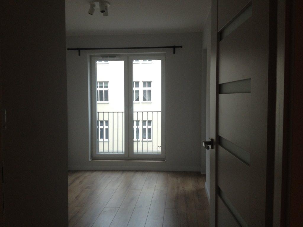 Mieszkanie dwupokojowe na wynajem Poznań, Wilda, Rynek Wildecki, wierzbięcice  50m2 Foto 6