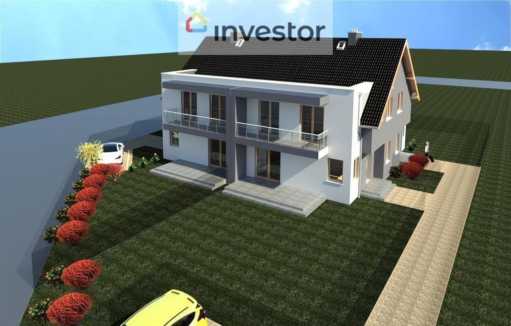 Mieszkanie czteropokojowe  na sprzedaż Kluczbork, Kantora  83m2 Foto 2