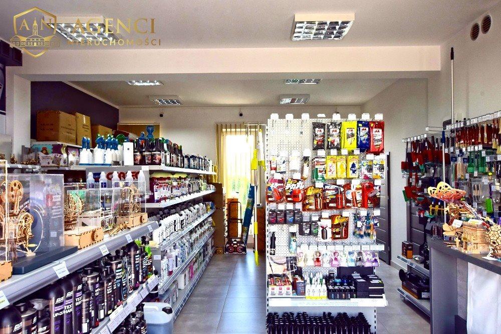 Lokal użytkowy na sprzedaż Białystok, Skorupy, Konstantego Ciołkowskiego  67m2 Foto 2