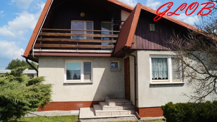 Dom na sprzedaż Secemin,Włoszczowa  140m2 Foto 1