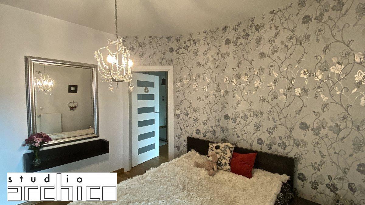 Mieszkanie dwupokojowe na sprzedaż Warszawa, Śródmieście Nowe Miasto, Franciszkańska  60m2 Foto 10