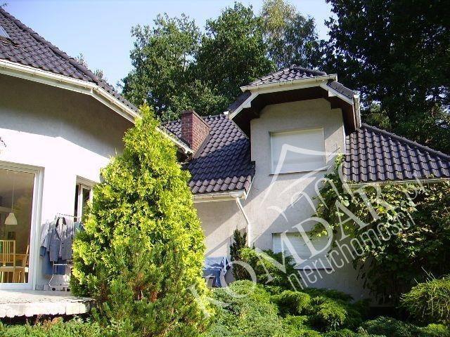 Dom na sprzedaż Podkowa Leśna, Podkowa Leśna Wschodnia  404m2 Foto 9