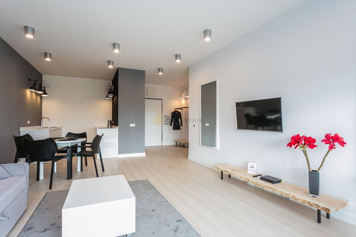 Mieszkanie dwupokojowe na wynajem Warszawa, Mokotów, Jana Pawła Woronicza  67m2 Foto 1